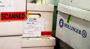 Document Management & Storage Service